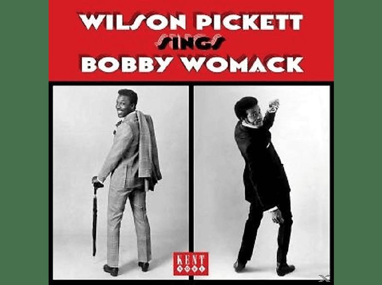 Wilson Pickett - Sings Bobby Womack [CD]