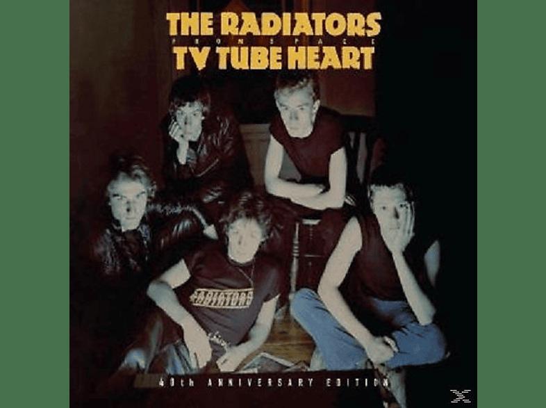 The Radiators - TV Tube Heart (40th Anniversary Edition) [CD]