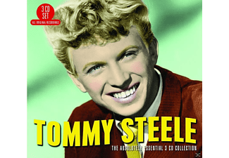 Tommy Steele - Absolutely Essential  - (CD)