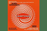Bernard Herrmann - Vertigo+Bonus [Vinyl]