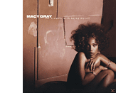 Macy Gray - TROUBLE WITH BEING MYSELF [CD]