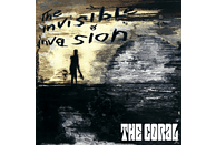 The Coral - INVISIBLE INVASION [CD]