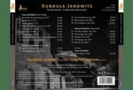 Gundula Janowitz, Charles Spencer - The Last Recital-In Memoriam Maria Callas [CD]