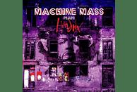 Machine Mass - Plays Hendrix [CD]