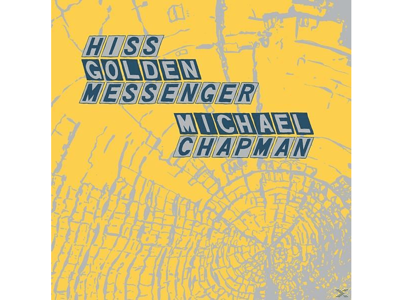 Hiss Golden Messenger, Michael Chapman - Parallelogram A La Carte: Hiss Golden Messenger An [Vinyl]