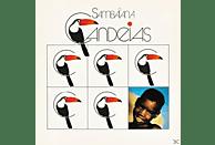 Candeias - Sambaiana [LP + Download]