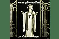 Stan Ridgway, Pietra Wexstun - Priestess Of The Promised Land [CD]