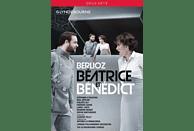 Glyndebourne - Beatrice et Benedict [DVD]