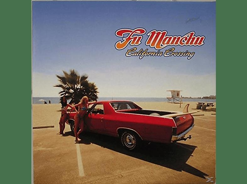 Fu Manchu - California Crossing [Vinyl]