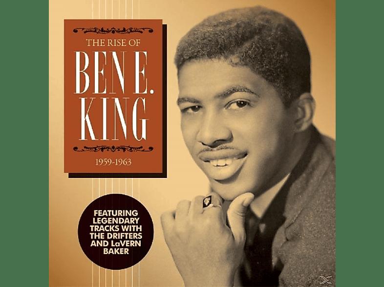 Ben E. King - The Rise Of Ben E.King [CD]