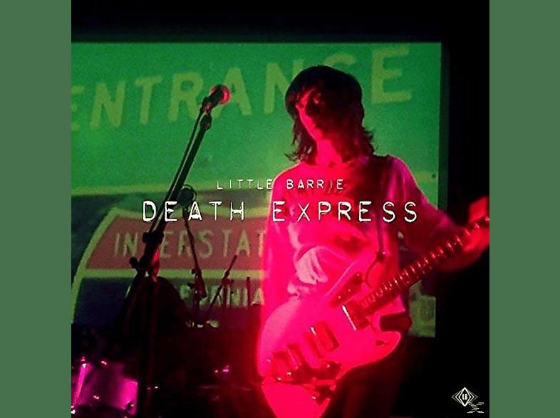 Little Barrie - Death Express [Vinyl]