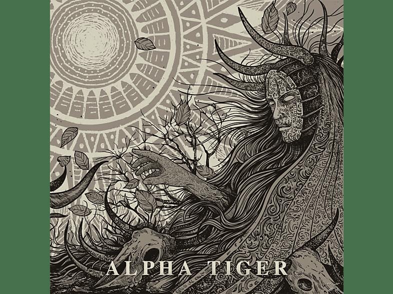 Alpha Tiger - Alpha Tiger [LP + Bonus-CD]