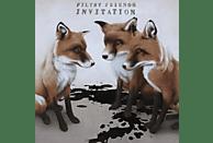 Filthy Friends - INVITATION [Vinyl]