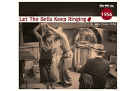 VARIOUS - Let The Bells Keep Ringing-1956 [CD]