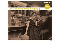 VARIOUS - Let The Bells Keep Ringing-1960 [CD]