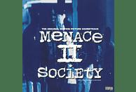 O.S.T. - Menace II Society [Vinyl]