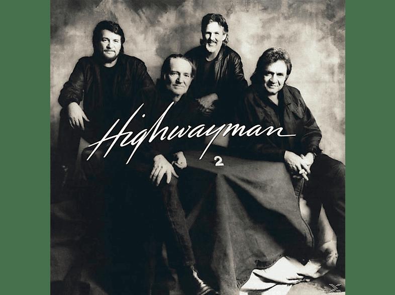 Highwaymen, Waylon Jennings, Willie Nelson, Johnny Cash, Kris Kristofferson - Highwayman 2 [Vinyl]
