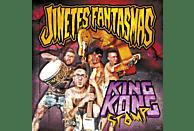 Jinetes Fantasmas - King Kong Stomp [Vinyl]