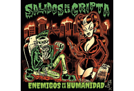Salidos De La Cripta - Enemigos De La Humanidad [CD]
