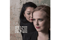Wilmsen,Viola/Imani,Kimiko - Oboe & Klavier [CD]