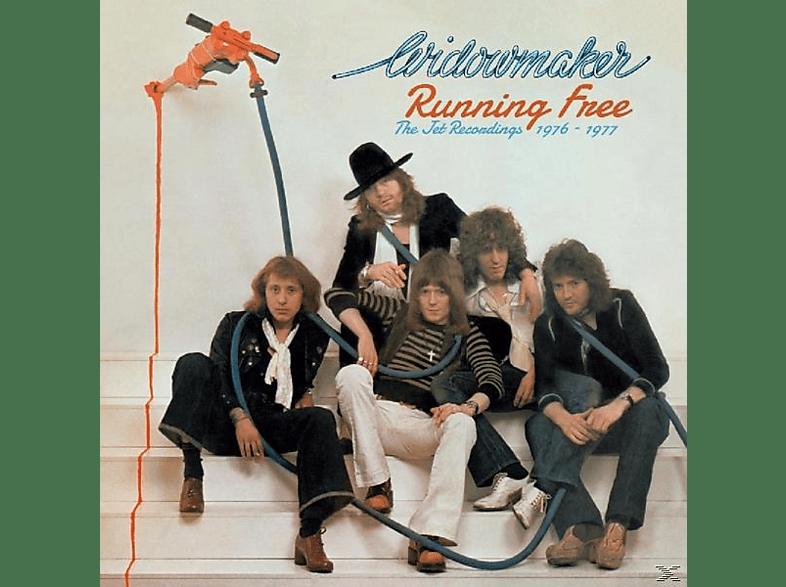 Widowmaker - Running Free [CD]