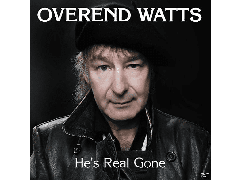 Overend Watts - He's Real Gone [CD]