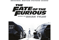 Brian Tyler - The Fate Of The Furious (Brian Tyler) [Vinyl]