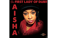 Aisha - The First Lady of Dub [CD]