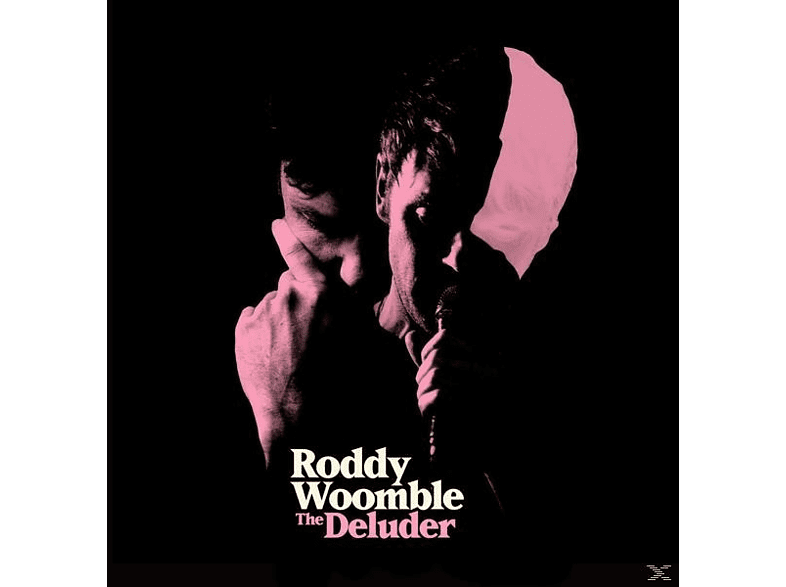Roddy Woomble - The Deluder [CD]