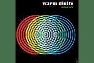 Warm Digits - Wireless World [LP + Download]