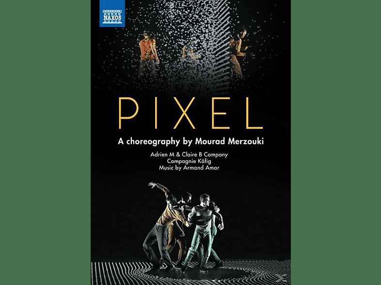 PIXEL [DVD]