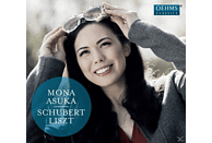 Mona Asuka - Klavierstücke [CD]