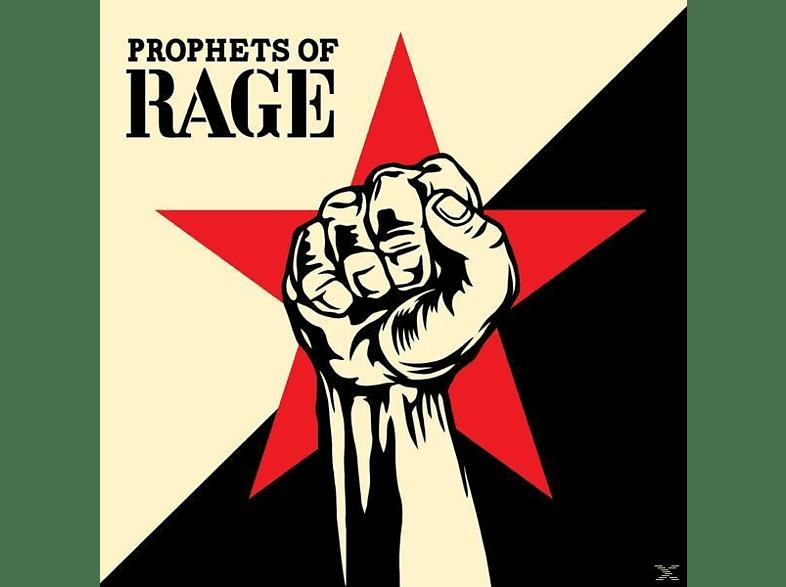 Prophets Of Rage - Prophets Of Rage (Vinyl) [Vinyl]
