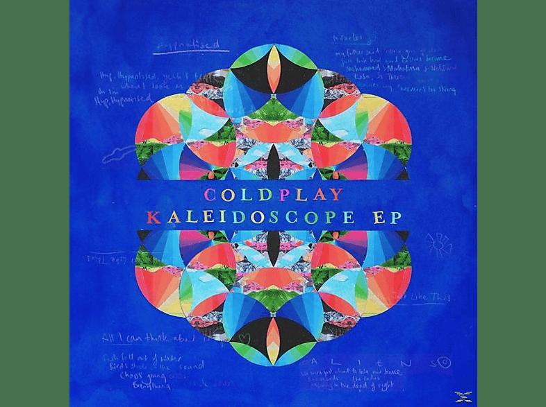 Coldplay - Kaleidoscope EP [Vinyl]