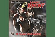 Larry Brent 26: Dr. Satanas Killercomputer - (CD)