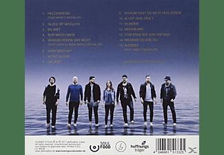 Könige & Priester - Heldenreise  - (CD)