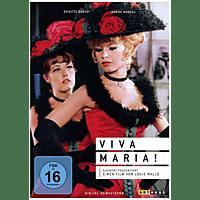 Viva Maria! (Digital Remastered) [DVD]