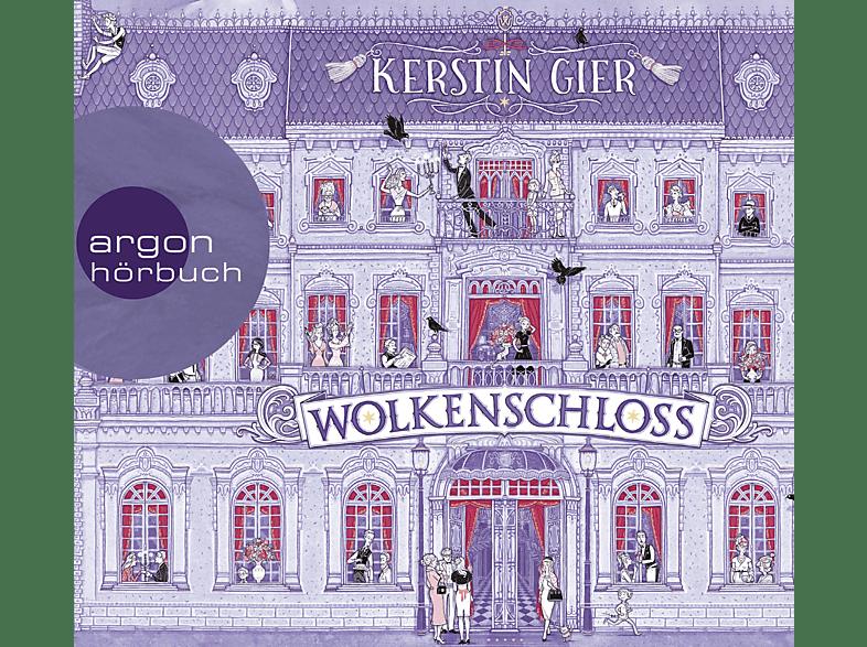 Wolkenschloss - (CD)