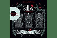 Silber - Die Trilogie der Träume - (MP3-CD)