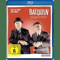Balduin, das Nachtgespenst Blu-ray