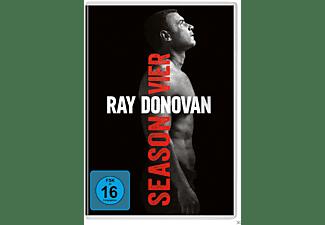 Ray Donovan 4. Staffel DVD