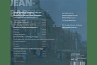 Luc Loubry, Francois Baptiste, Michel Lethiec, Piet Van Bockstal, The Prussian Chamber Orchestra - Konzerte Für Klarinette,Oboe,Fagott [CD]