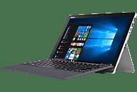 ASUS T304UA-BC002T, Convertible mit 12.6 Zoll Display, Core™ i7 Prozessor, 8 GB RAM, 256 GB SSD, HD-Grafik 620, Pure Silver