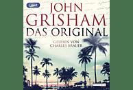 Das Original - (MP3-CD)