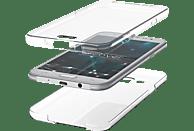 AGM 26784 , Full Cover, Samsung, Galaxy J5 (2017), Kunststoff, Transparent