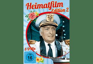 Heimatfilm Edition 2 DVD