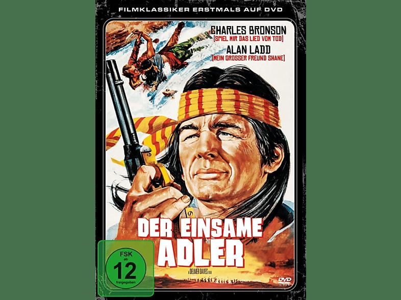 Der einsame Adler [DVD]