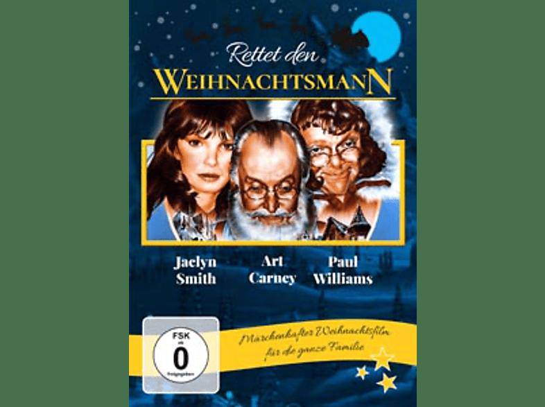 Rettet den Weihnachtsmann [DVD]