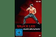 Bruce Lee - Gigant des Kung Fu [DVD]