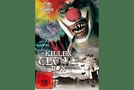 Killer Clown Box [DVD]